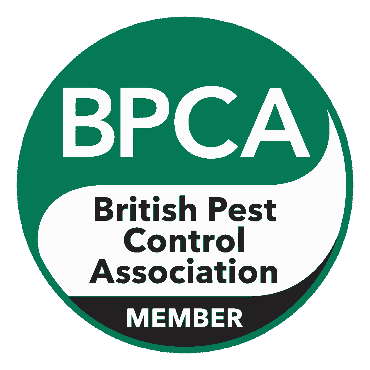 British Pest Controllers Association Logo